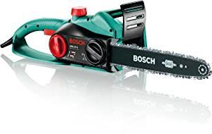 Avis tronçonneuse Bosch AKE 35 S : Pourquoi ce choix?