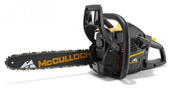 Tronçonneuse professionnelle CS 410 elite - MC CULLOCH
