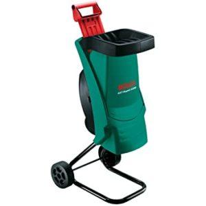 broyeur végétaux électrique Bosch AXT Rapid 2200