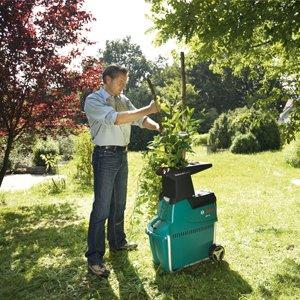utilité broyeur de jardin